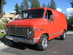 1972 GMC Shorty Van. Built by HotRodSonny..vk