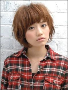 2013 asian haircut for women short hairstyles