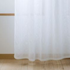 STRIPED LACE CURTAIN - Drapes - Decoration   Zara Home United States of America