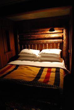 . acr idea, high style, rustic high, creek acr, cabin style