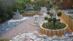 Garden Decor Stepping Stones, Outdoor Decor, Garden, Plants, Home Decor, Homemade Home Decor, Garten, Flora, Plant