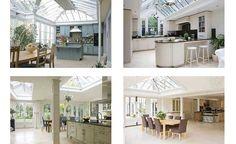 Kitchen Conservatories