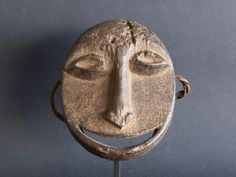 monkey mask, Hemba, DR Congo
