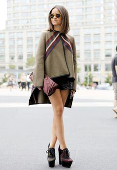 .#MiroslavaDuma #miraduma #streetstyle #fashion #style #streetstyle