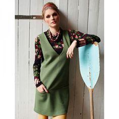 Roche Chasuble n°105 de Burda Style Septembre 2012