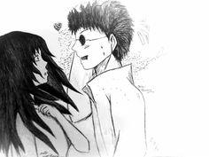 Shino se acerca para hablar con mako, y esta muy nervioso al fin le hará saber lo que siente ?