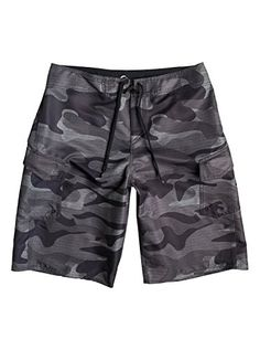 Quiksilver Mens Manic 22 Inch Boardshort Manic Camo Black2 31 * Locate the offer simply by clicking the image
