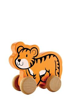 Baby Tiger on HauteLook