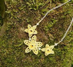 Bronwen Necklace