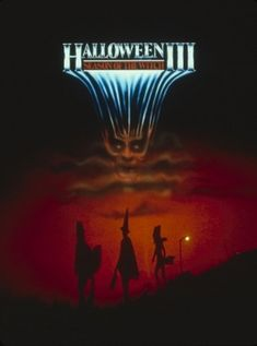 Halloween III: Season of the Witch (1982) movie #poster, #tshirt, #mousepad, #movieposters2