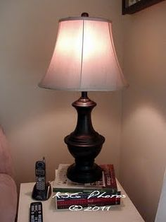 pinterest painted lamp painted lamp shades and painting lamp shades. Black Bedroom Furniture Sets. Home Design Ideas