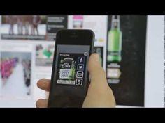 Jameson Blippar Game - Apple Attack  Esta marca de whisky lanzó una campaña en Australia para promocionar su producto en donde al escanear cualquier botella del mismo, sin importar el lugar en el que se encontrará ya fuera en un banner, carteles impresos o de forma física, está se convertiría en un juego interactivo.