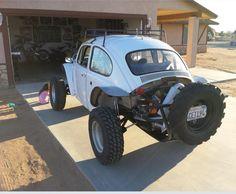 Vw Baja Bug, Vw Beetles, Campers, Volkswagen, Monster Trucks, Dads, Vehicles, Camper Trailers, Vw Bugs