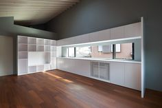 Gallery of House Ageo / KASA Architects - 8
