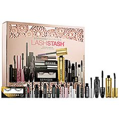 Sephora Favorites - Lash Stash   #sephora