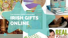 Find Something Different For Your Loved One From Ireland's Innovators, Crafters & Designers. For All Price Ranges & Interests. And All Available Online. Online Gifts, Ranges, Ireland, Irish, Innovation, Designers, Inspiration, Biblical Inspiration, Irish Language