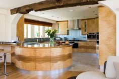 bespoke kitchen - Traditional Furniture