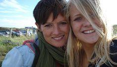 Moeder-dochter ervaring met anorexia nervosa - FemNa40