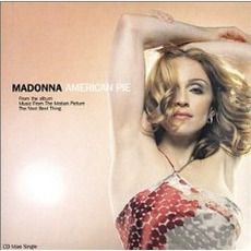 Madonna - American Pie (UK 5'' Germany) (2000); Download for $0.36!