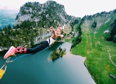 Adventure Awaits, Adventure Travel, Wanderlust, I Want To Travel, To Infinity And Beyond, Parkour, Travel Goals, Belle Photo, The Great Outdoors