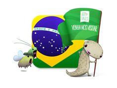 W Brazil! www.joytales.com