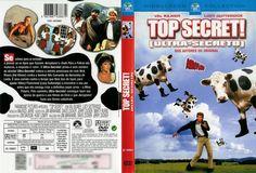 Top Secret- Ultra Secreto