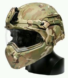 Ops-core helmet