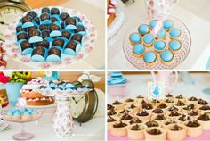 Festa Infantil Tea_Party