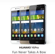 Huawei Y6 Pro Telefon Duyuruldu