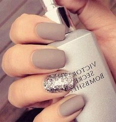 Top 10 of Cute Nail Designs for Acrylic Nails - My Nails Creation