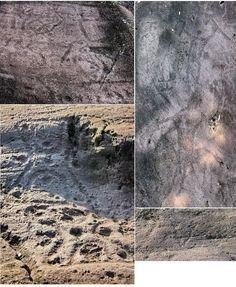 PARCO DI LUINE - DARFO BOARIO TERME (Lombardia) - Italy - incisioni rupestri - by Guido Tosatto