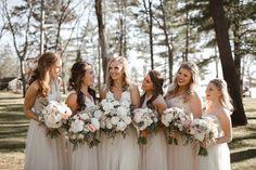#aandberealbride / truvelle bride / campfire wedding / minnesota bride