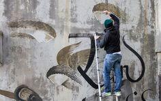Graffiti Pete