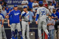 Dodgers Remaining Schedule Ranks Out as One of the Easiest in MLB | Dodgers Nation