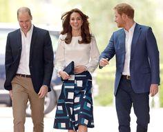 Pictures of British Royals 2016 | POPSUGAR Celebrity