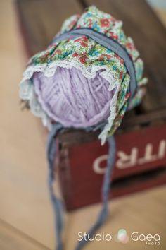 Touca de Tecido - Newborn - Studio Gaea Boutique Newborn Photo Props, Newborn Photos, Make Your Own, Make It Yourself, Rose Crown, Boutique, Photography, Inspiration, Beanies