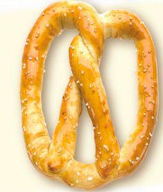 Pretzelmaker: FREE Pretzel Coupon