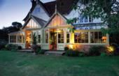 Glass and Wood Conservatory in West Sussex    http://www.westburygardenrooms.com/conservatories/