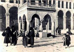 دمشق - الجامع الأموي