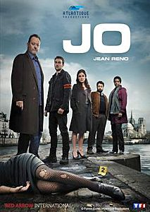 JO - British Crime and Mystery TV Series