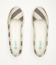 Roxy flats - love these!