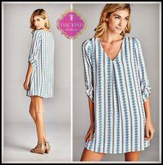 Veranda Summer Dress