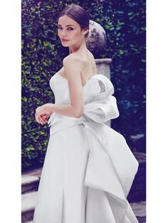 クチュールウエディングサロン MAGNOLIA WHITE が「Giuseppe Papini」と「Tosca Spose」の取り扱いを開始。|ファッション・ビューティ・セレブの最新情報|VOGUE JAPAN
