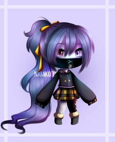 An edit request for . Cute Anime Chibi, Kawaii Chibi, Kawaii Anime Girl, Anime Drawing Styles, Anime Girl Drawings, Drawing Base, Life Drawing, Cute Anime Character, Character Art