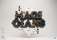 ACTS of the Visual CIRCUS. on Behance