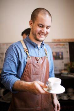 Patricia Coffee Brewers, Melbourne | Espresso Melbourne