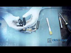 Workshop Click n Repair ~ Andrei Solomon Media