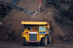 How Obama's reforms of federal coal leasing could cut carbon pollution