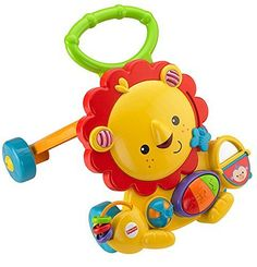 FisherPrice Musical Lion Walker ** Visit the image link more details. Note:It is affiliate link to Amazon.