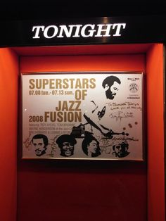 ROY AYERS at Blue Note JAPAN : Poster Roy Ayers, Destinations, Notes, Japan, Frame, Blue, Design, Picture Frame, Report Cards